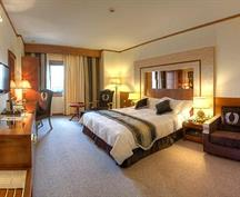 Booking hotel  دو تخته