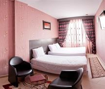 Booking hotel  قصر نیلی